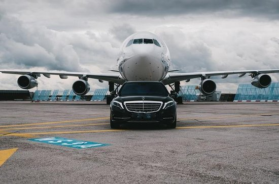 Private Istanbul Airport Transfer to Hotel or Port