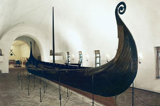 The Viking Ship Museum and Historical...
