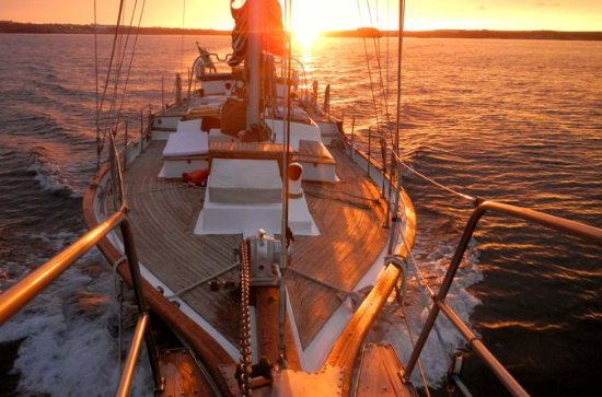 Tagus River - Romantic Sunset Cruise...
