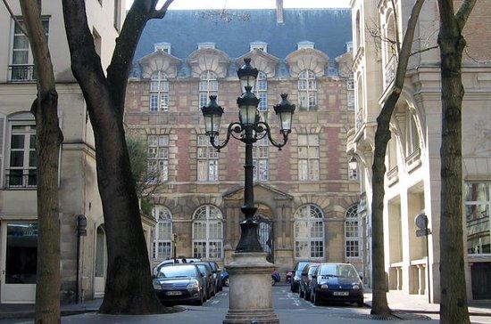 シックでクラシック:サンジェルマン・デ・プレ(Saint-Germain-d…
