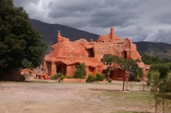 Inträdesbiljett till Casa Terracota
