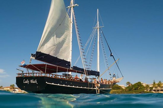 Discover Afternoon Snorkel Sail with ...
