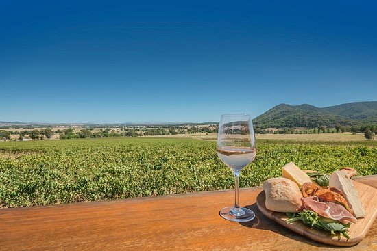 Mudgee, Australien: Wine, Views and Food