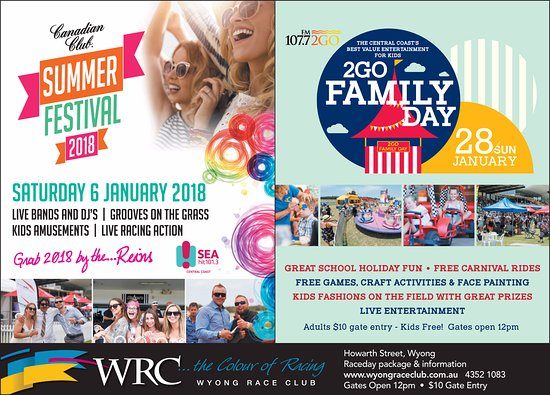 ‪‪Wyong‬, أستراليا: School Holiday entertainment for the entire family‬