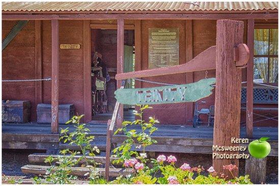 Trinity home @ Old time Murgon Dairy & Heritage museum