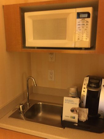 Holiday Inn Express Hotel Suites Pacifica Updated 2018 Prices Motel Reviews Ca Tripadvisor