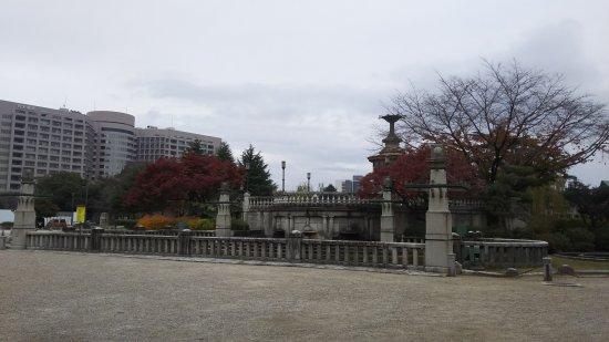 Nagoya, Japan: 2017年12月