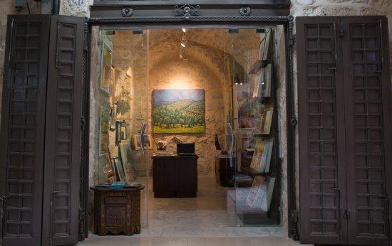 Levantine Gallery