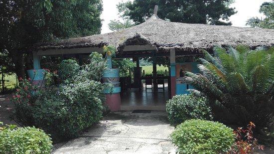 Oussouye, Senegal: Campement Emanaye