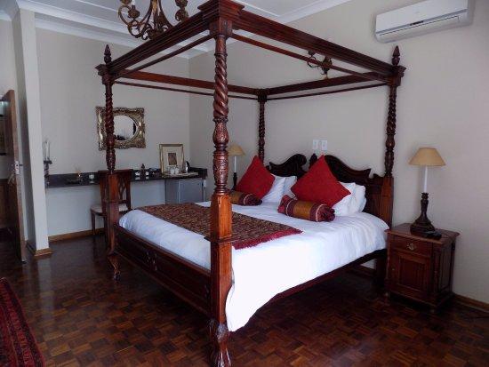 Potchefstroom, South Africa: Royal Room