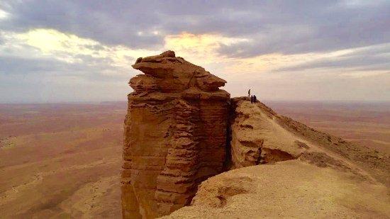 Riyadh Province, Saudi Arabia: Experience a different view of the riyadh. Definitely worth seeing.
