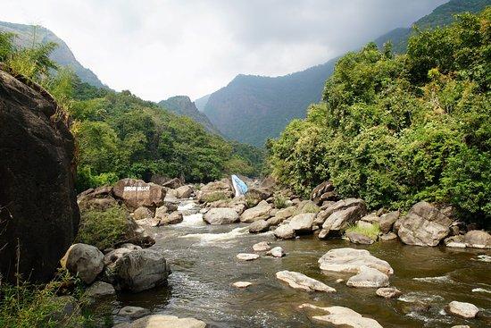 Virgin Valley Pathrakadvu