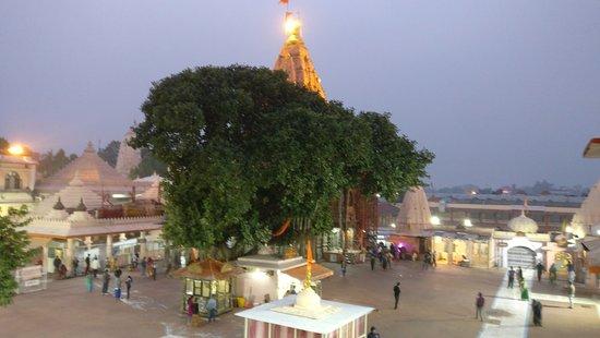 Shree Mahakaleshwar Temple: Mahakaleshwar complex