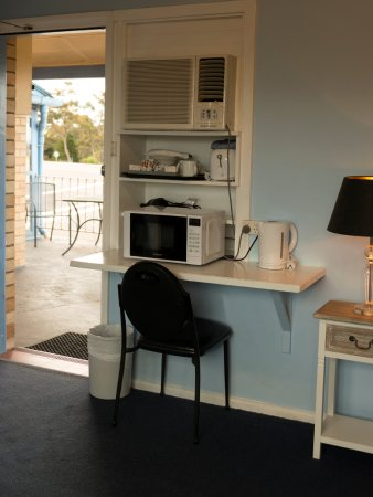 Blue Mountains Gday Motel: Small Family Room