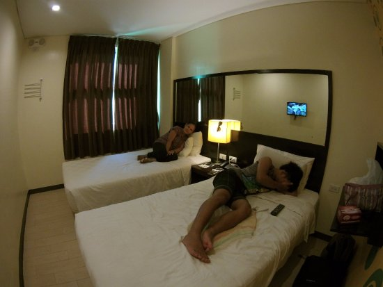 Go Hotels Puerto Princesa 2 8 22 Updated Prices Reviews Photos Palawan Island Hotel Tripadvisor