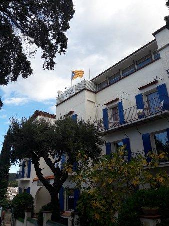 Hotel Sant Roc: 20171105_113140_large.jpg