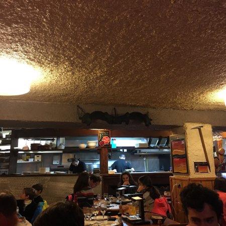 La tute saint lary soulan restaurant avis num ro de t l phone photos tripadvisor - Restaurant la grange saint lary ...
