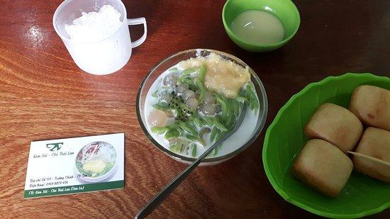 Kem Xoi - Che Thai Lan: 20171117_165111_large.jpg