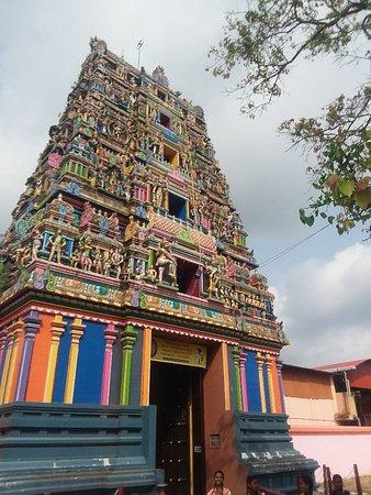 Adichikkavu Sree Durga Devi Kshetram Temple