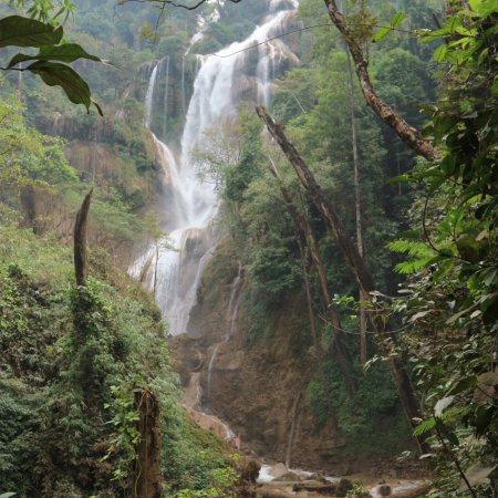 Anisakan Falls: photo0.jpg