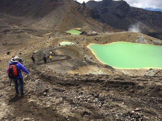 Parque nacional de Tongariro, Nueva Zelanda: photo1.jpg