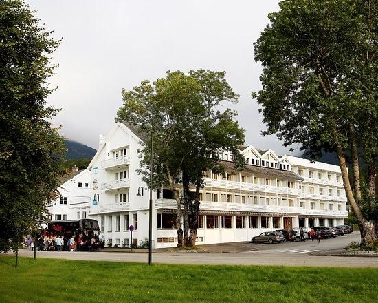 Kinsarvik Foto