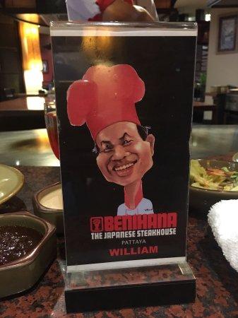 Funny Teppanyaki