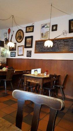 Great restaurant in cool area. - Bild von Oma\'s Küche, Köln ...