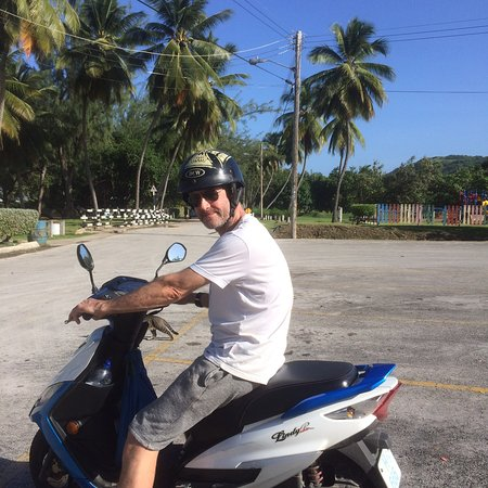 Paradise Scooter Rentals