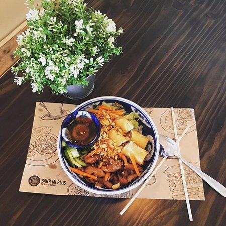 Subiaco, Australien: Rice Noodles