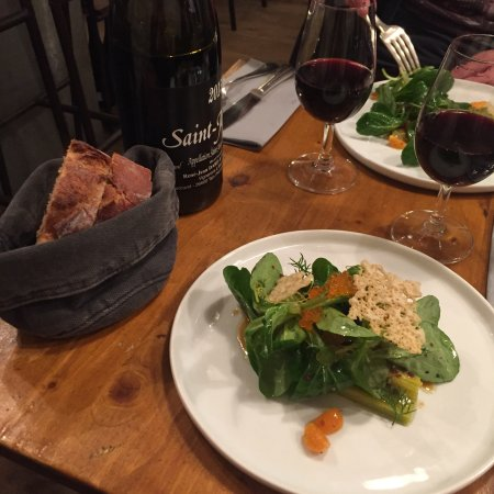 Abri paris restaurantanmeldelser tripadvisor for Restaurant abri paris