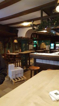 Hürth, เยอรมนี: Fantastic pub.