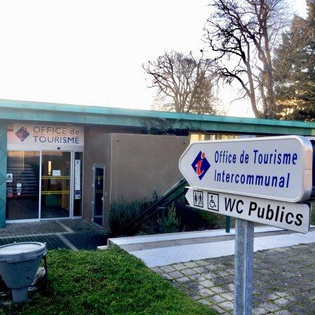 Office de tourisme du haut limousin bellac 2018 ce qu 39 il faut savoir pour votre visite - Office de tourisme haute vienne ...