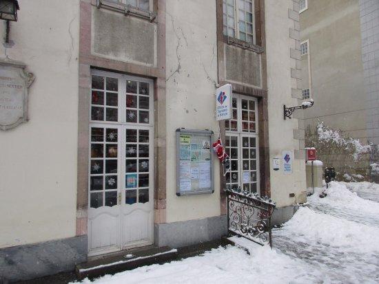 Office de tourisme de Luchon