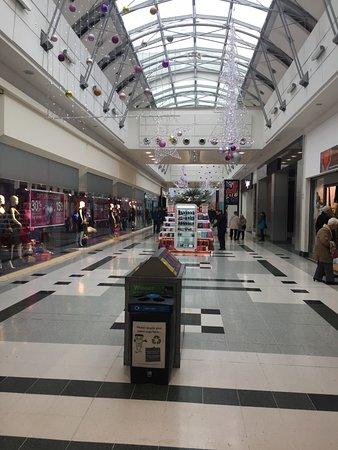 shops stirlingshire