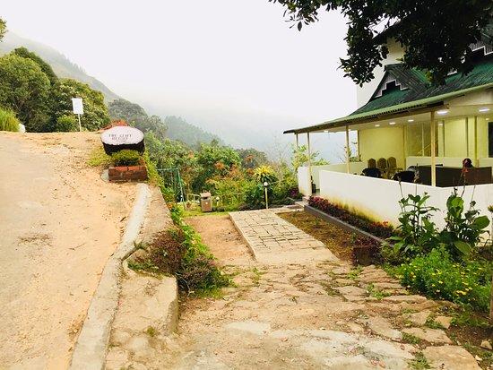 Balcony - Picture of The Cliff Resort,Munnar - Tripadvisor