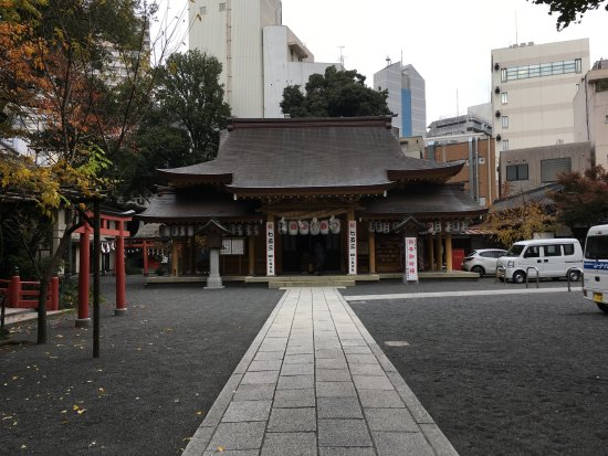 ‪Ogushi Shrine‬