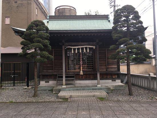 Tamagami Shrine