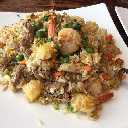 Coconine canberra ulasan restoran tripadvisor for Amazing thai cuisine