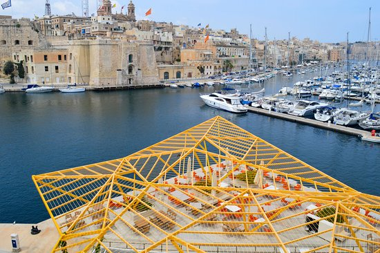 Vittoriosa Waterfront - Birgu Waterfront