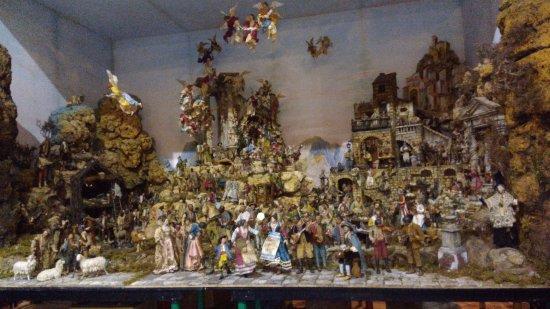 Catedral de San Pablo (Mdina): minyatür alan
