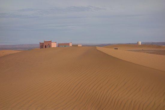 Arrahla Expedition 4x4: Desert school