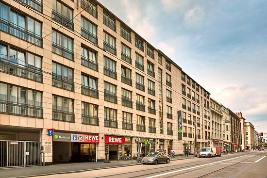 H hotel berlin mitte germany reviews photos price for Kuche co berlin mitte