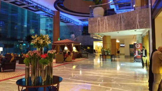 Jood Palace Hotel Dubai Review