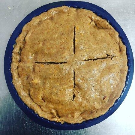 Happy Apple pie 🍎