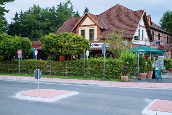 Seevetal, Germany: Außenansicht
