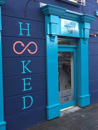 Hooked Sligo