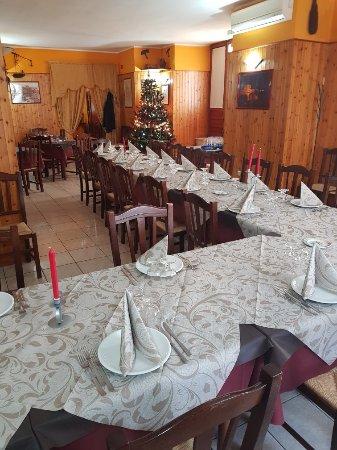 Irsina, Italia: Diamo inizio alle feste natalizie