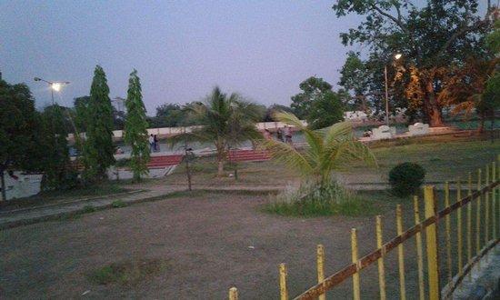 Bokaro Steel City, India: received_1834904320106555_large.jpg