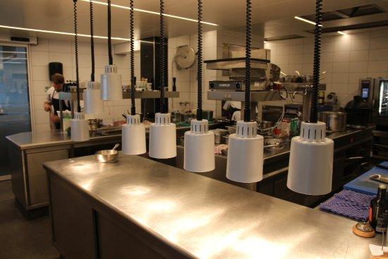 Ruesselsheim, ألمانيا: Küchenpass